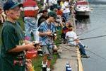 Youth Fishing Competition